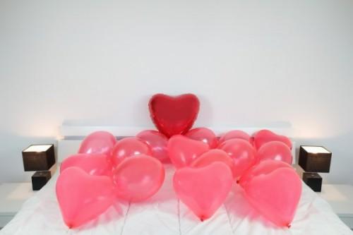 День всех влюбленных праздничные моменты4