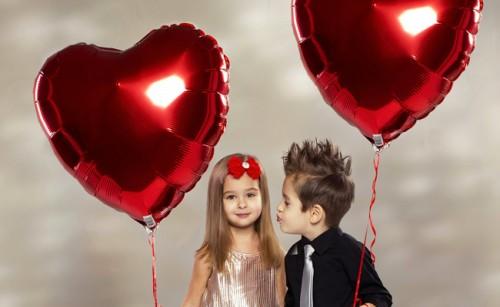 Отмечаем День святого Валентина романтично и незабываемо. Часть 2.1
