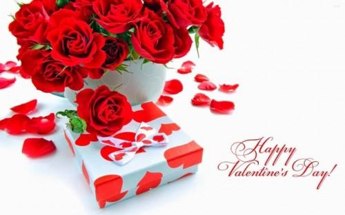 Все о валентинке и других символах Дня святого Валентина. Часть 2.4