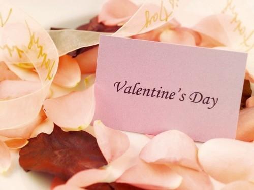 Вся правда о Дне святого Валентина.  Часть 1.3