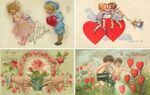Вся правда о Дне святого Валентина.   Часть 3 — заключительная.2