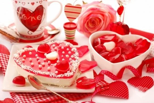 5 ресторанных лайфхаков на День святого Валентина