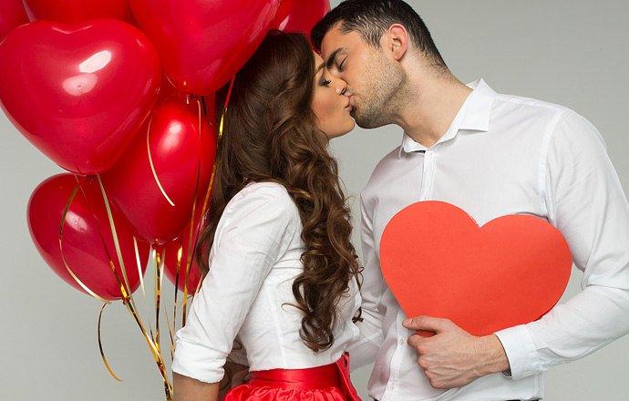 День святого Валентина: история, приметы, обычаи. Часть 2.