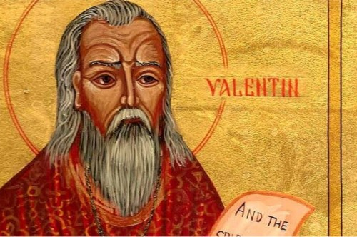 День святого Валентина легенды и символы. Часть 1.2