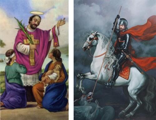 День святого Валентина легенды и символы. Часть 1.3