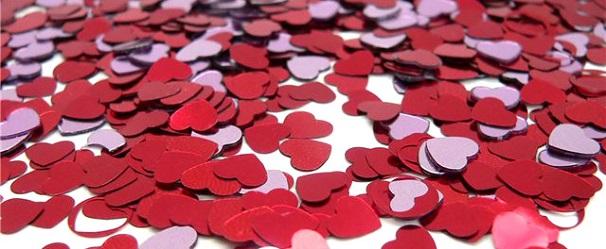 День святого Валентина: легенды и символы. Часть 2.