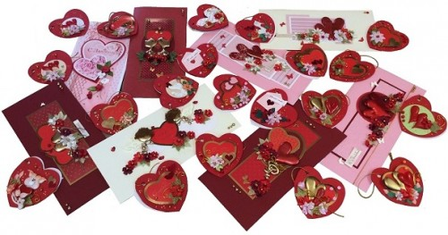 День святого Валентина легенды и символы. Часть 2.2
