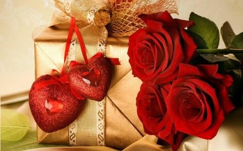 День святого Валентина легенды и символы. Часть 2.3