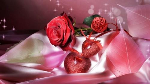 День святого Валентина легенды и символы. Часть 2.4