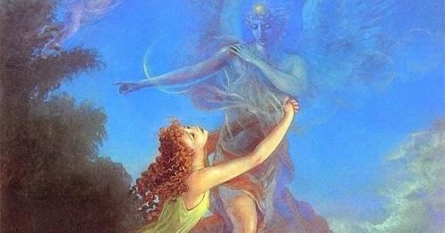 День святого Валентина легенды и символы. Часть 3.3