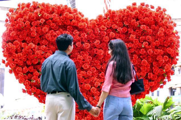 День святого Валентина по-испански
