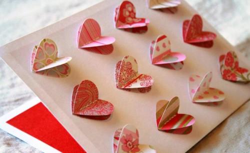 День святого Валентина своими руками2