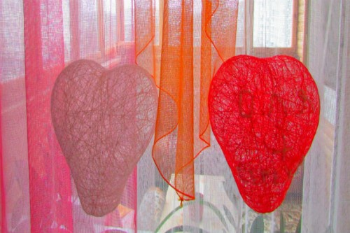 День святого Валентина своими руками3