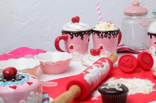 День святого Валентина своими руками4