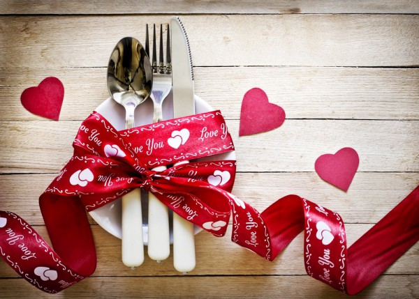 Рестораторы, скоро День святого Валентина! Не упустите выгоду! Часть 2.
