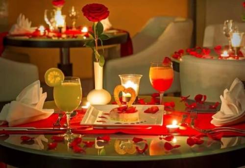 Рестораторы, скоро День святого Валентина! Не упустите выгоду! Часть 2.2