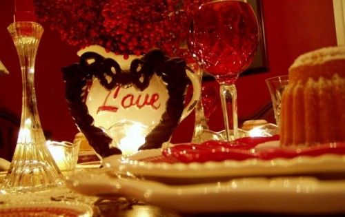 Рестораторы, скоро День святого Валентина! Не упустите выгоду! Часть 2.3