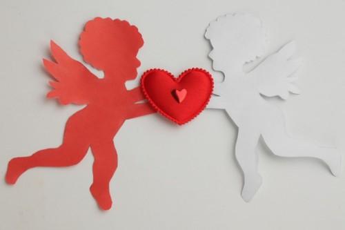 Романтичная и прагматичная правда о Дне святого Валентина. Часть 2.2