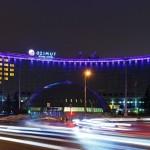 AZIMUT Hotels вновь зажигает сердца