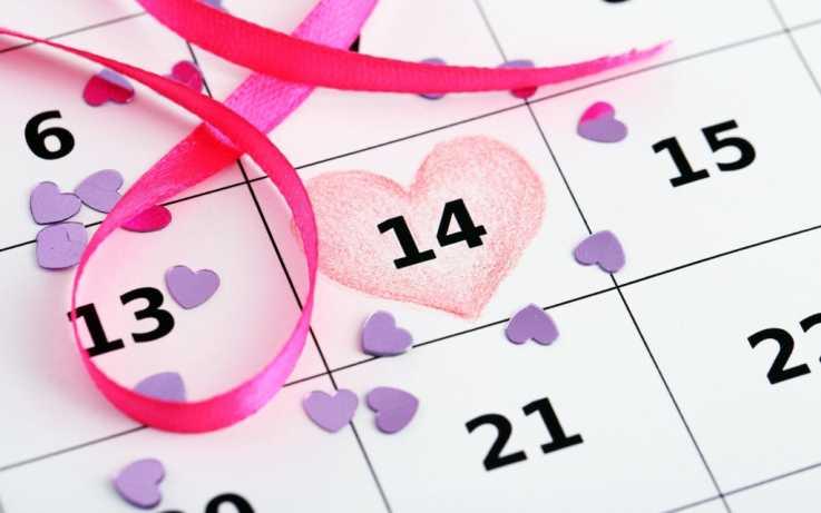20 интересных фактов о Дне святого Валентина
