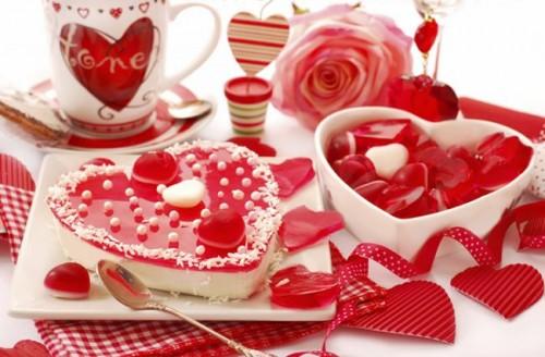 День святого Валентина секреты красивой мистификации6