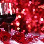 Ужин в ресторане Marco Polo Presnja на День святого Валентина