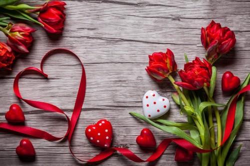 День святого Валентина и ресторан секреты взаимодействия. Часть 1.5