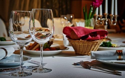 День святого Валентина и ресторан секреты взаимодействия. Часть 2.2
