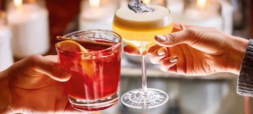 День святого Валентина и ресторан секреты взаимодействия. Часть 2.3
