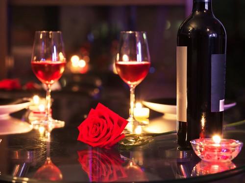 День святого Валентина и ресторан секреты взаимодействия. Часть 2.4