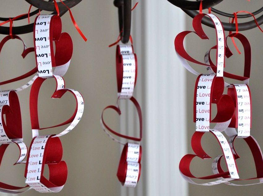 Офисные радости Дня влюблённых романтиков — 14 февраля.
