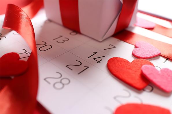Праздник всех влюблённых и деловой офис: секреты взаимности