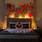 Chalet Country Club приглашает на Валентинов день