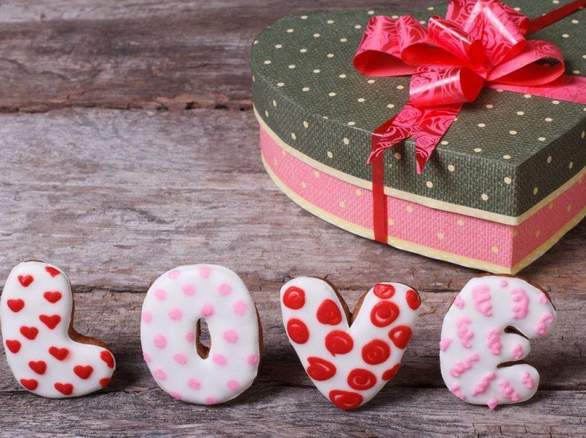 День святого Валентина: 5 способов порадовать любимого