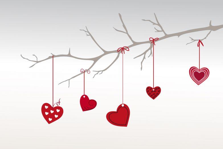 Что День святого Валентина нам готовит: 10 идей для вдохновения