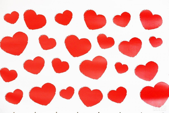 Валентинки: удивительные цифры и познавательные факты