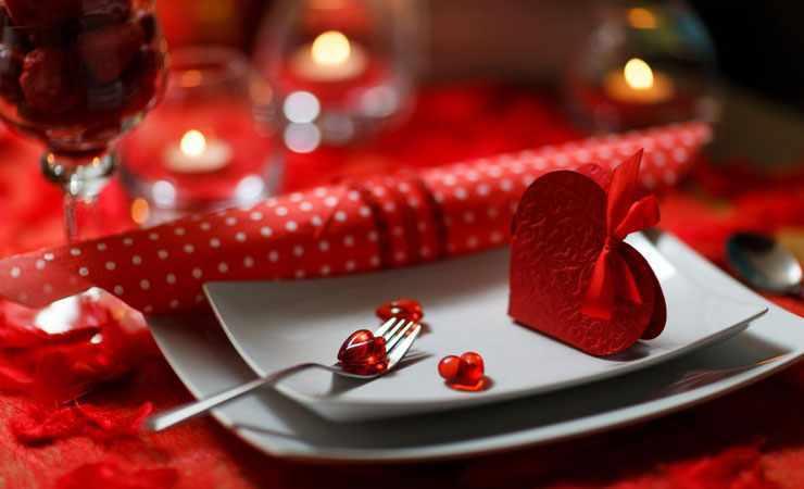 День святого Валентина и рестораны: секреты взаимодействия (часть 1)