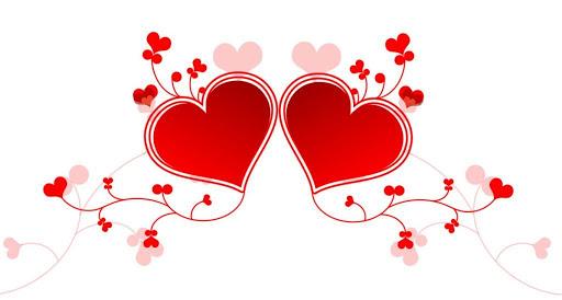 Все символы Дня святого Валентина: история и интересные факты. Часть 1.