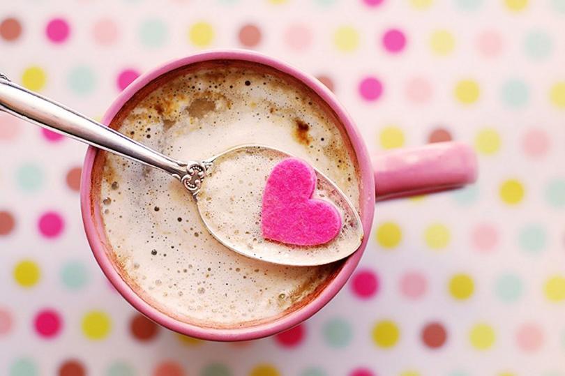 Как отметить День святого Валентина романтично и празднично: 5 идей для вдохновения
