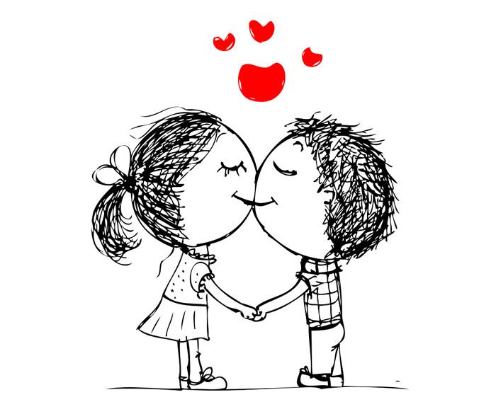Как отмечают День влюблённых в разных странах?