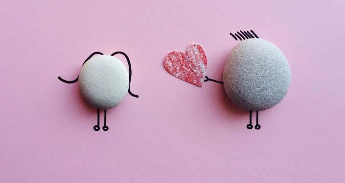 Валентинов день: стратегический план для женщин