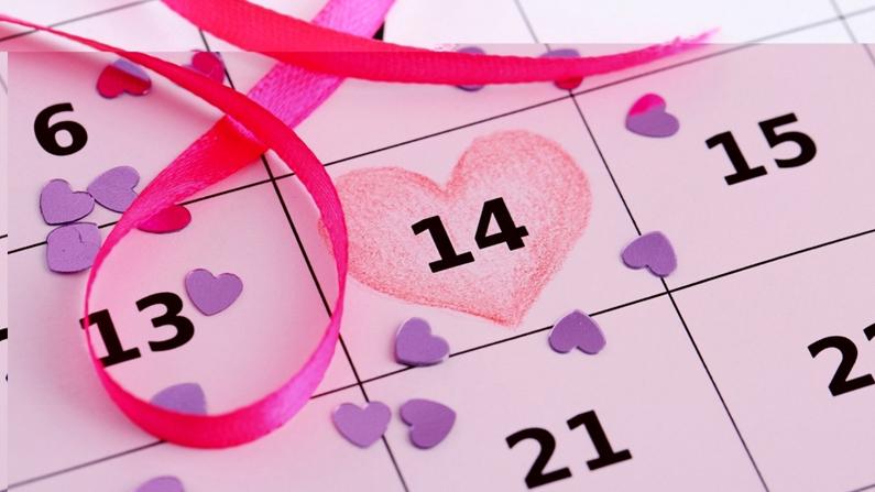 День святого Валентина: версии происхождения