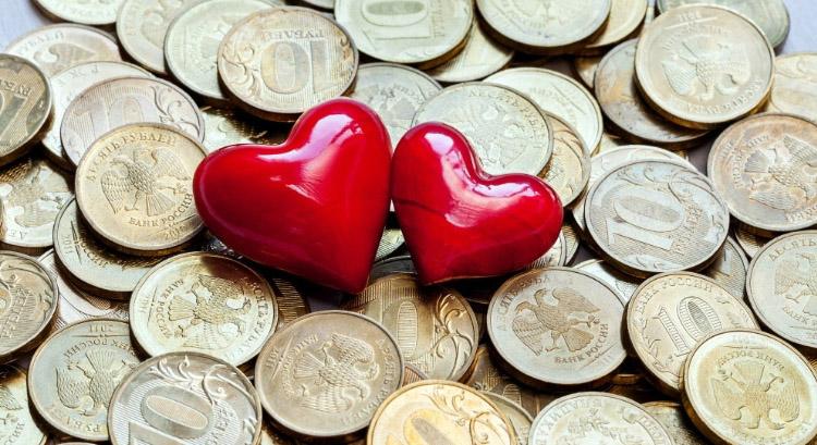 Как больше заработать в День святого Валентина